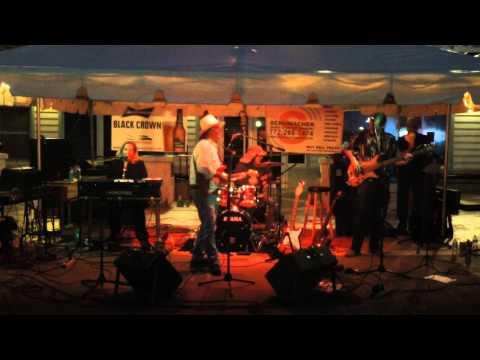 Yellow Moon - Lagoon Squad (Jazz) 3/9/13