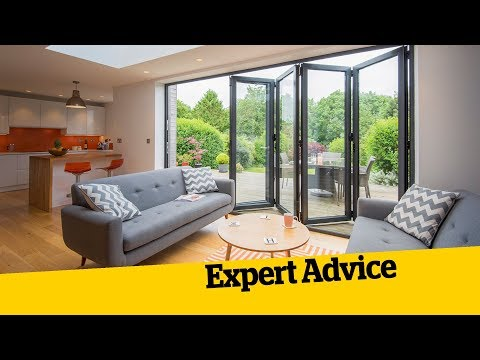 What to Look for in a Bi-Fold Door