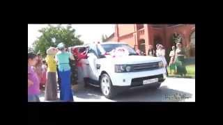 Чеченская свадьба в Гудермесе 2015 ♥ Chechen Wedding