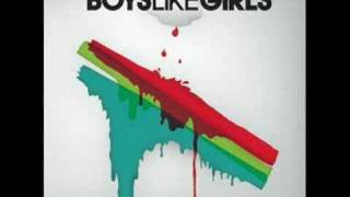 Boys like Girls - On Top of the World - My Music Database