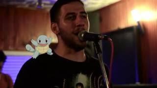 Yara Band-ı - Pokemon Theme Cover