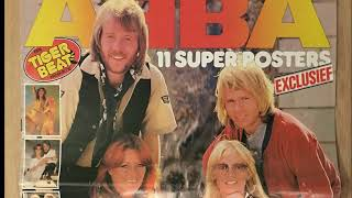 HE IS YOUR BROTHER--ABBA (NEW ENHANCED VERSION)
