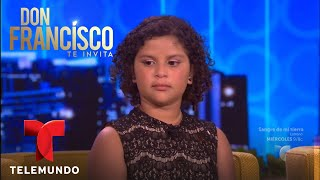 Yamila Rivera paciente de St Jude cuenta su historia | Don Francisco Te Invita | Entretenimiento