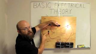 Cambridge Elevating - Basic Electrical Theory Part 1