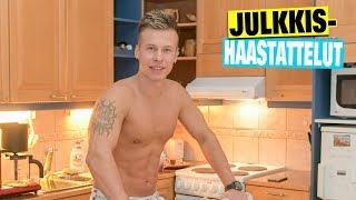 Antti Kurhinen kertoo totuuden vaginahierojan urastaan!