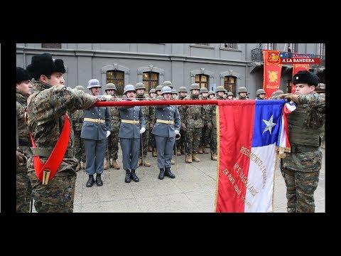 Especial del Juramento a la Bandera 2019