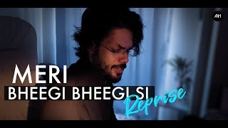 Meri Bheegi Bheegi Si - Reprise (Anamika) - Anurag Mohn - Download this Video in MP3, M4A, WEBM, MP4, 3GP