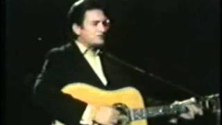 Johnny Cash - Cocaine Blues