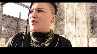 Think-Lady Strange-Official Music Video