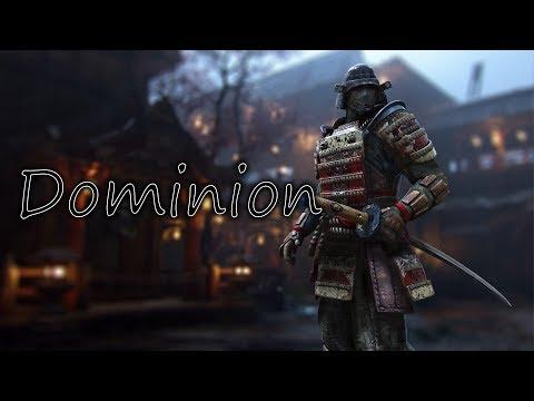 For Honor #3... Dostáváme na zadek [DOMINION 1080p 60FPS] CZ