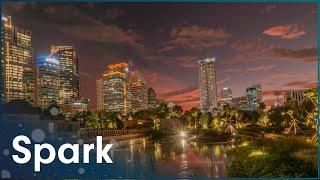 The Hidden Chaos Of Jakarta | Magnificent Megacities | Spark