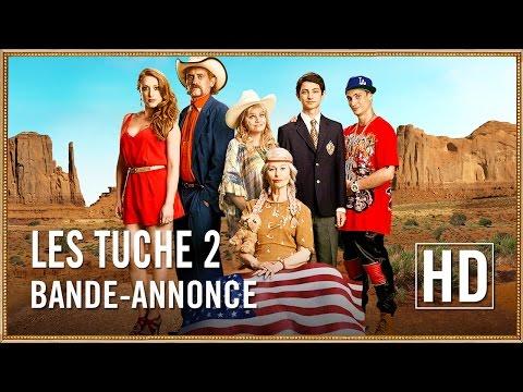 Les Tuche 2 - Bande-annonce Officielle HD