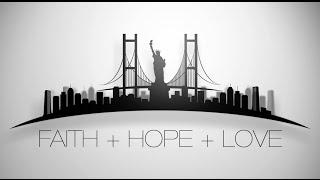 Faith Hope Love - Design