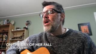 By the Rivers of Babylon (with lyrics) [PSALM 137]