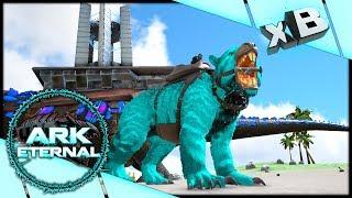 Prime Thylacoleo! :: Modded ARK: Eternal Isles :: E13