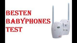 Die 5 Besten Babyphones Test 2021