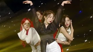 《Comeback Special》 Red Velvet(레드벨벳) – Cool Hot Sweet Love @인기가요 Inkigayo 20160320