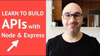 Express.js Tutorial: Build RESTful APIs with Node and Express | Mosh