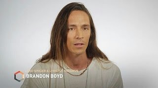 <b>Brandon Boyd</b> For RiseUpAsOne