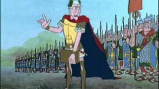 12 Tasks Of Asterix