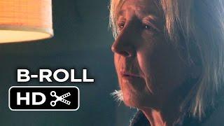 Insidious Chapter 3 BROLL 2015  Lin Shaye Horror Move HD