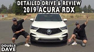 Acura RDX 2019 - dabar