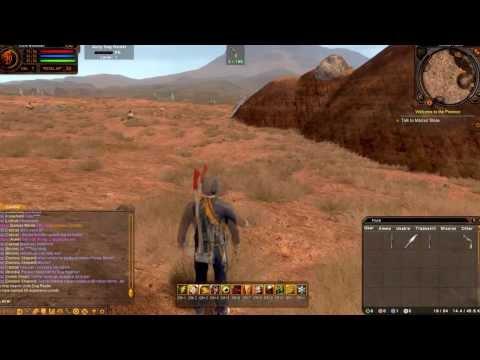 Fallen Earth PC