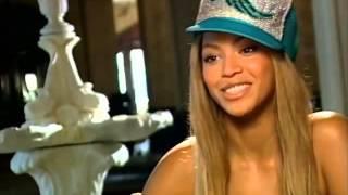 Beyoncé - Me, Myself and I (Behind the Scenes)