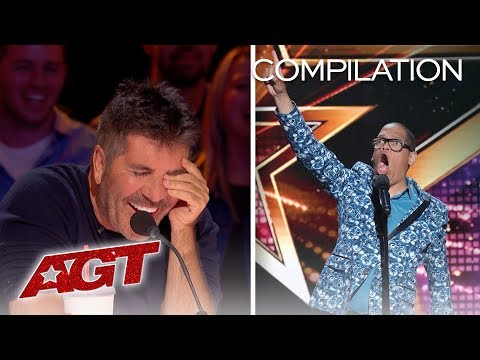 4 EXCELLENT Moments From AGT Season 14! – America's Got Talent 2020