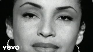 Sade - Cherish The Day (Official Video)