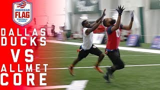 Flag Football Highlights Game 4: Winners Play Pros for a Shot at $1 Million! | NFL Network