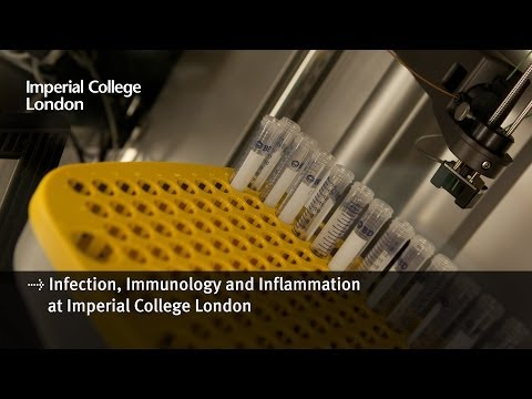 infection journal list