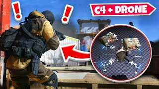 We Did MEME STRATS In Modern Warfare Beta (Call of Duty)