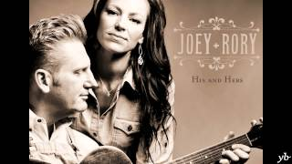 Joey + Rory - Someday When I Grow Up
