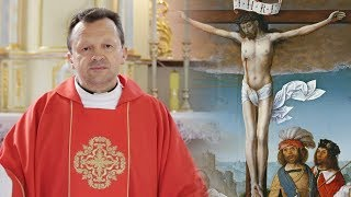 Wielki Piątek: Słowo Ks. Mirosława Balcewicza