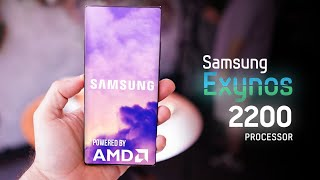 Samsung x AMD - DITCHING QUALCOMM