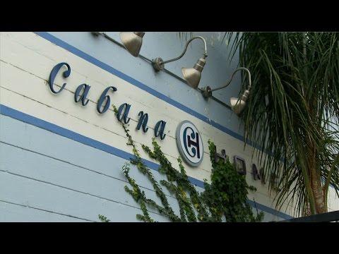 Cabana Home - Santa Barbara, CA.