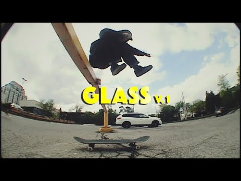 GLASS v.1 | TransWorld SKATEboarding