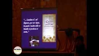 preview picture of video 'Arsenico nell'acqua pubblica - Tuscania 27/01/2013.avi'