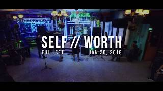 Self // Worth - FFH Holding This Moment (FULL SET) [01-20-2018]