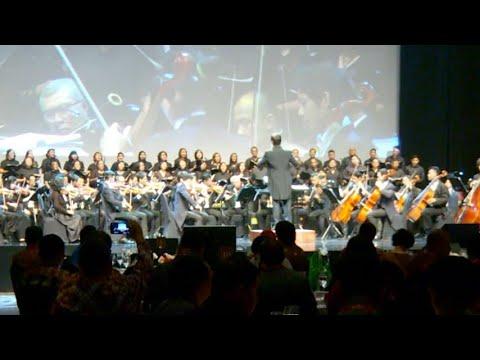 BPJS Ketenagakerjaan Gelar Simposium Orkestra