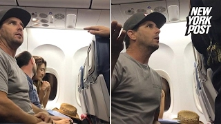 Delta worker to dad: Give up the seat you bought, or go to jail! | New York Post