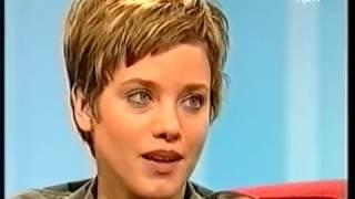 Muriel Baumeister Interview 2002