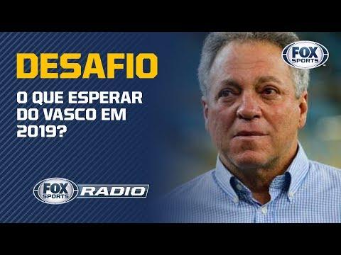 SHOW DOS VASCAÍNOS EM 2019! Mas o que esperar do Vasco em 2020?