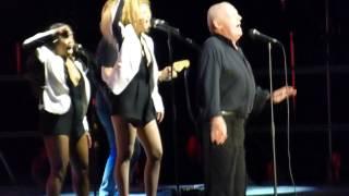 Joe Cocker - Fire It Up - live @ Hallenstadion in Zurich 22.5.2013