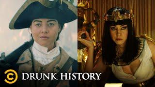 The Best Of Aubrey Plaza - Drunk History
