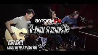 If you missed the pilot of The J Room Sessions this Sunday
