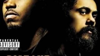 """Nas & Damian Marley feat. K'naan - """"Tribal War"""""""