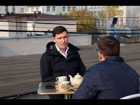 Максим МАМЗУРИН: «Курс президента направлен на обновление кадров»