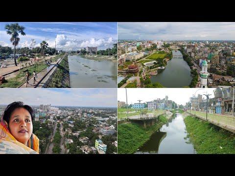 Welcome To Narayanganj